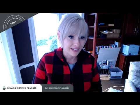 Renae's Pregnant + New Things for 2020