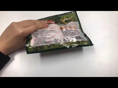 대용량 핫팩 영상