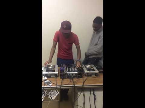 DJ Handfull Preview