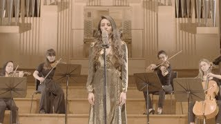 Emma Beatson - Gris live at The Royal Academy of Music