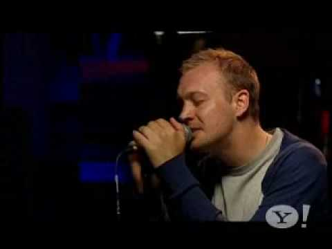 The Twang - Two Lovers (live session)