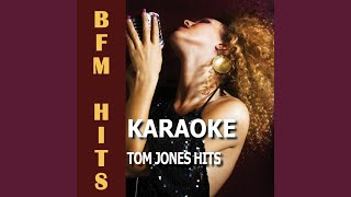 Letter to Lucille (Originally Performed by Tom Jones) (Karaoke Version)