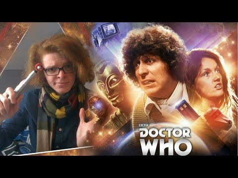 Doctor Who Big Finish: The Fourth Doctor Adventures Series 7 Volume A Review