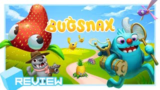 Bugsnax Review |