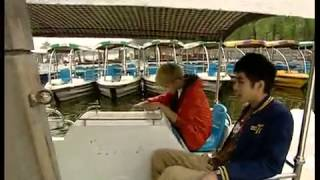 CCTV Learn Chinese - Growing up with Chinese Lesson 28 Boat-rowing