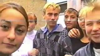 МАКЕЕВКА  Ханженково  СШ № 72 урок в 10 -Г  1999год.