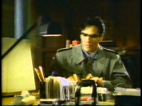 Lois and Clark commercial (1993)