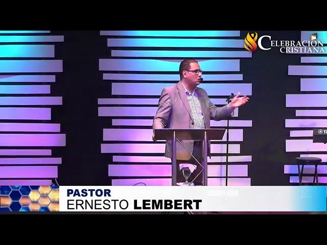 Alineados con Dios - Pastor