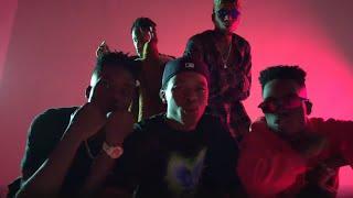 Baixar Recayd Mob - Se Ela Quer P** (feat. N.A.N.A, DEREK, Dfideliz, Jé Santiago) (Official Video)
