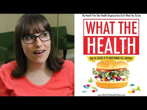 A Vegan Debunks 'What the Health' Documentary