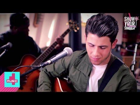 Nick Jonas - King (Years & Years cover)