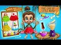 Stylish Monkey Maya from Jungle Animal Hair Salon 2 | TutoTOONS Cartoons & Games for Kids