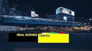 Real Scenes: Tokyo | Resident Advisor