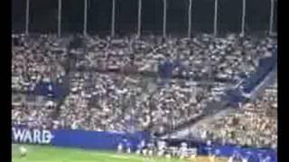 Tokyo Yakult Swallows Sixth Inning Event