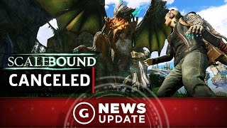 Scalebound Officially Canceled! - GS News Update