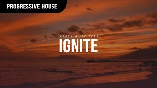 Maryn & Jef Desa - Ignite