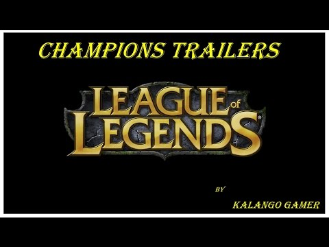 Trailer do filme Os Campeões