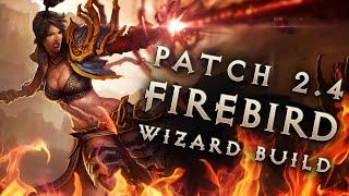 2 4 wizard scorched earth firebird build diablo 3 reaper of souls season 5