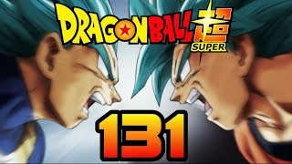 Tournament of Power Finale + THE GRAND WISH!: Dragonball Super Episode 131 Review