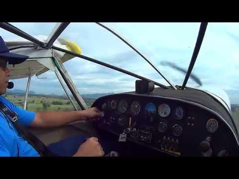 zenair ch701 from tantawan flying club thailand