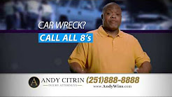 Car Accident Law Firm in Mobile AL | Andy Citrin Injury Attorneys