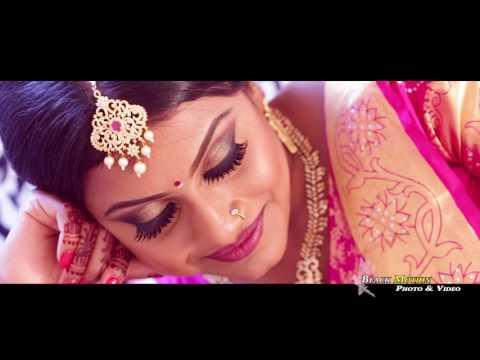 Thenu + Sathu hindu wedding highlight 2017