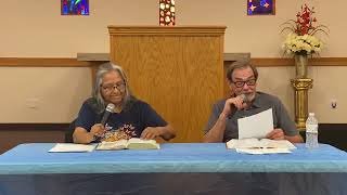 Midweek Bible Study 7/7/21