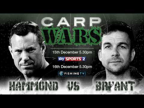 Carp Wars Episode 3 - Jerry Hammond vs Mark Bryant