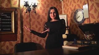 Официальное видео салона эротического массажа