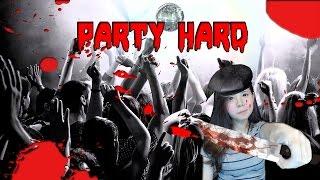 [EP.1]Party Hard | ปาตี้ที่เต็มไปด้วยเลือด zbing z.
