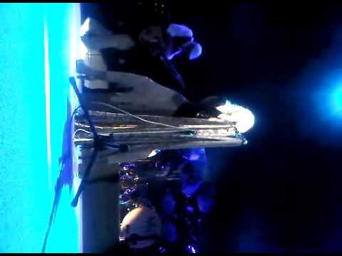 Fleetwood Mac - Sisters Of The Moon - Cologne Live