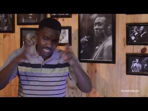 Présentation Track By Track De Kanka Musa - Sante Feat Dip Doundou Guiss