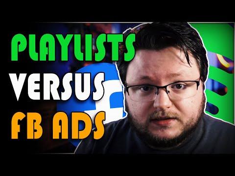 Spotify Promotion - Playlists vs Facebook Ads