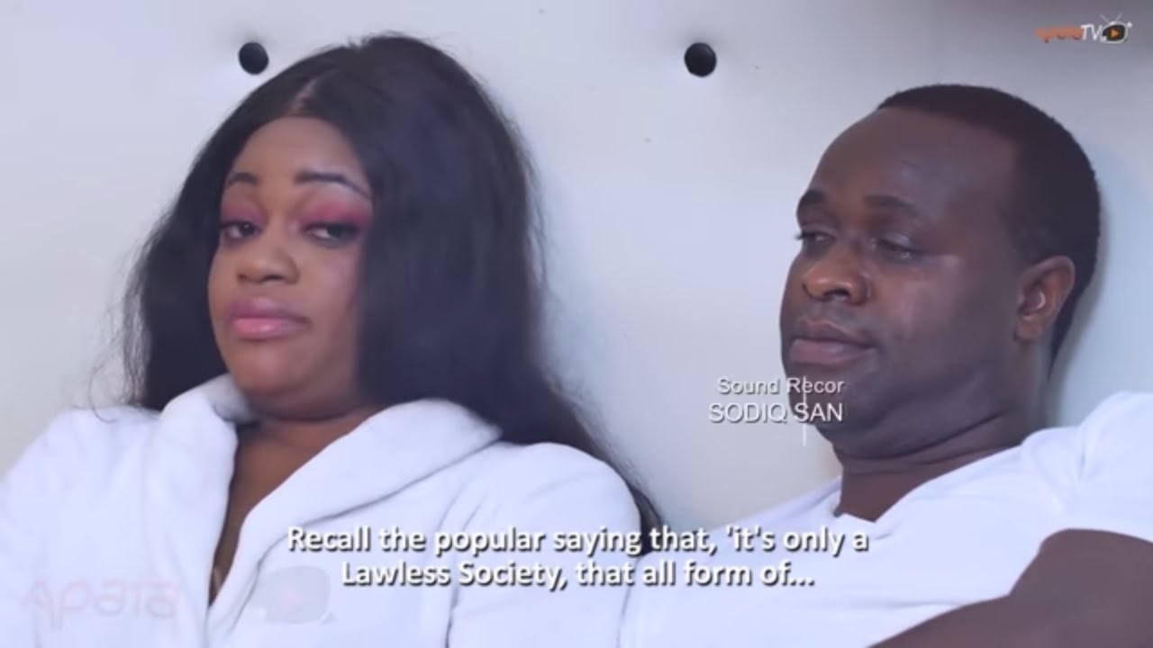 Download Kilobirin Fe Latest Yoruba movie 2019 Drama Starring Femi Adebayo | Victoria Kolawole | Tayo Sobola