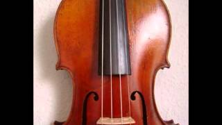 Violin 4/4 (Test 171