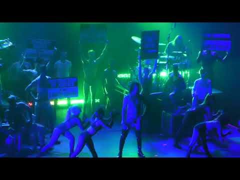 Fischerspooner - Emerge (Fonda Theater, Los Angeles CA 3/15/18)