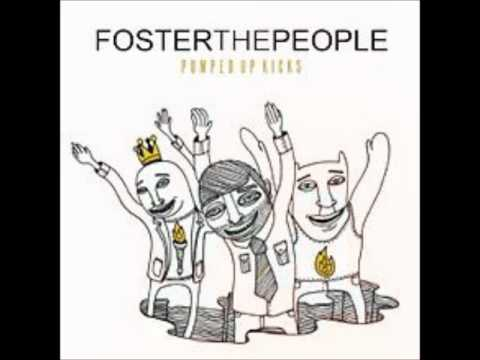 Cris Cab - Pumped Up Kicks (Foster The People Cover)