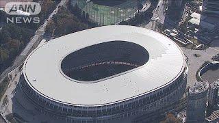 英IOC委員 東京五輪「来春の可能性も」認識示す(20/03/25)
