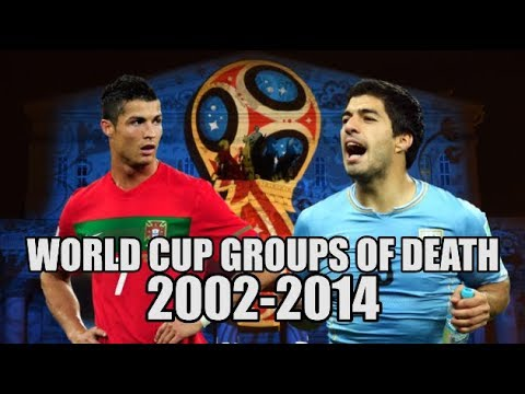 EVERY World Cup Group Of Death Between 2002 and 2014: What Happened?