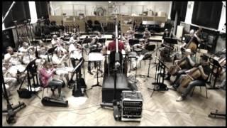"""İçerde """" Çemberin İçinde """" - """" Inside the Circle """" Recording Session - Toygar Işıklı"""