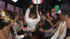 Quinceañera: Melissa Rodríguez (Party Bus)