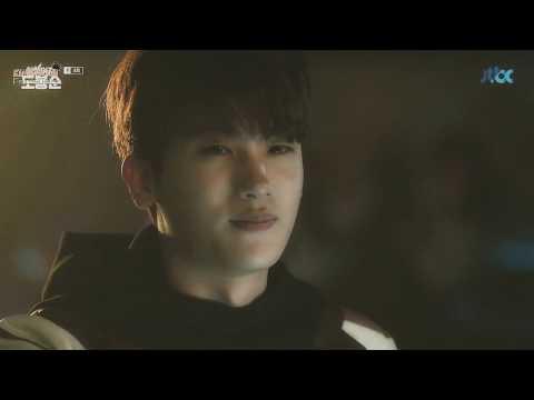 Treat You Better - Bong Soon & Min Hyuk
