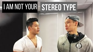 Jeremy Lin - Breaking Stereotypes and  Asian Masculinity