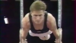MY TOP 5 FAVORITE MALE GYMNASTS OF ALL TIME - Gymnastics Sports Olympics