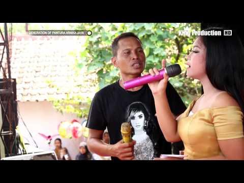 Mawar Di Tangan Melati Di Pelukan -  Dede Risti - Arnika Jaya Live Suci Mundu Cirebon