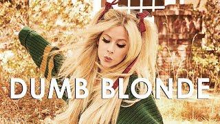 Baixar New song snippet: Dumb Blonde feat. Nicki Minaj (lyrics)