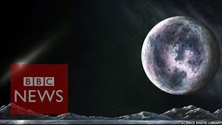 New Horizons on course for Pluto flyby - BBC News