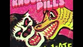 The Knockout Pills - Not For Nothing (2004)