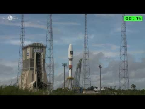 Galileo launch – replay