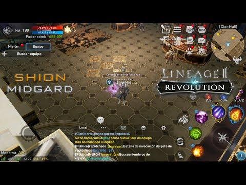 [Lineage 2 Revolution]